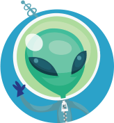 Alien notehouse notes note taking software app